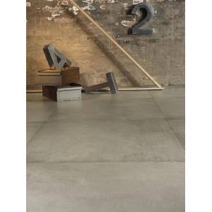 Vloertegel Leonardo Waterfront 90x90x1,05 cm Beige/Grijs 1,62M2