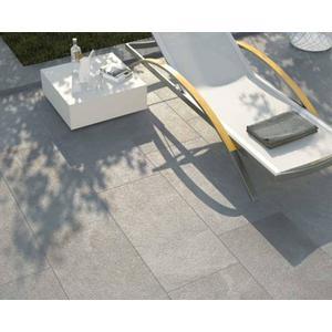 Vloertegel Casalgrande Padana Amazzonia 30x60x1 cm Dragon Grey 0,9M2