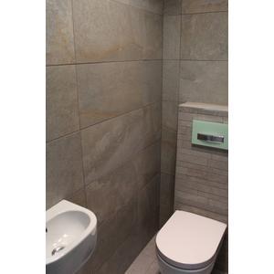 Vloertegel Casalgrande Padana Amazzonia 60x60x1 cm Dragon Grey 1,44M2