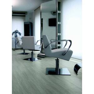 Vloertegel Casalgrande Padana Metalwood 30x60x0,95 cm Argento 1,08 m²