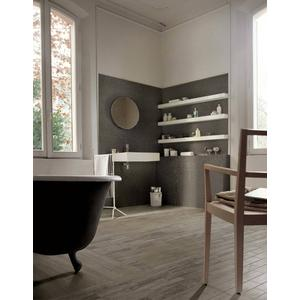 Vloertegel CTC Wooden Tile Collection 20x180x1 cm Amber 1,44M2
