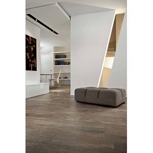Vloertegel CTC Wooden Tile Collection 20x180x1 cm Brown 1,44M2