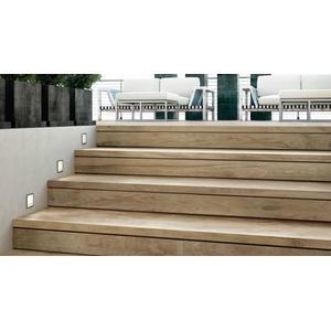 Vloertegel Kronos Wood-Side 26,5x180x- cm Oak 1,44M2