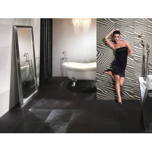 Vloertegel Cifre Cavallino 45x45 cm Zebra 1,42 m²