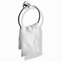 Handdoekring