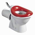 Kinder toiletpot