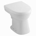 Staande toiletpot