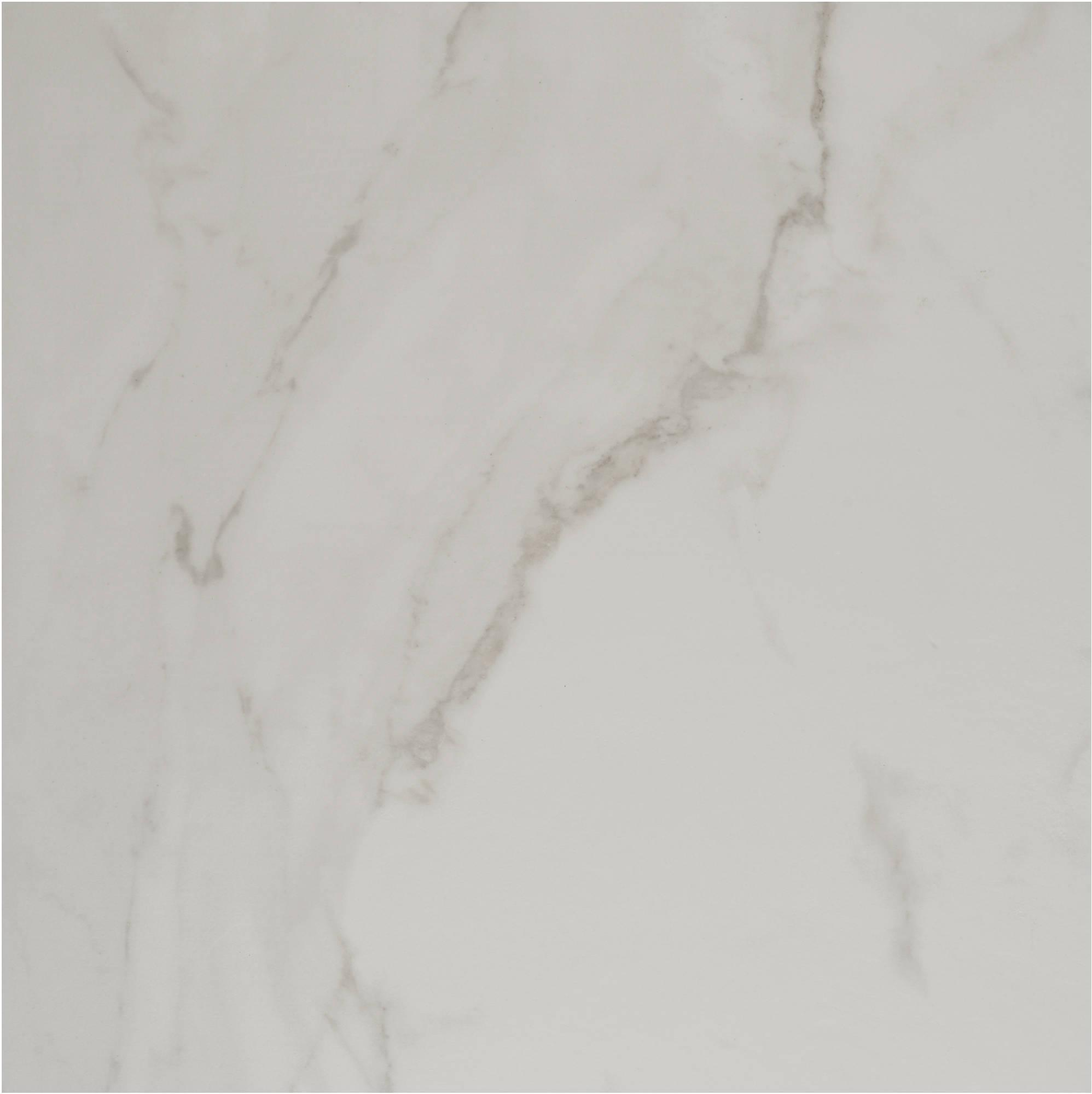 Vloertegel Imola Genus 60x60 cm bianco 1,08 M2