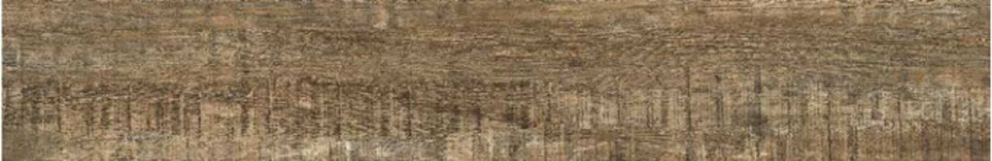 Vloertegel Dom Ceramiche Ascot Barn Wood 16,4x99,8 cm Brown 0,98 M2