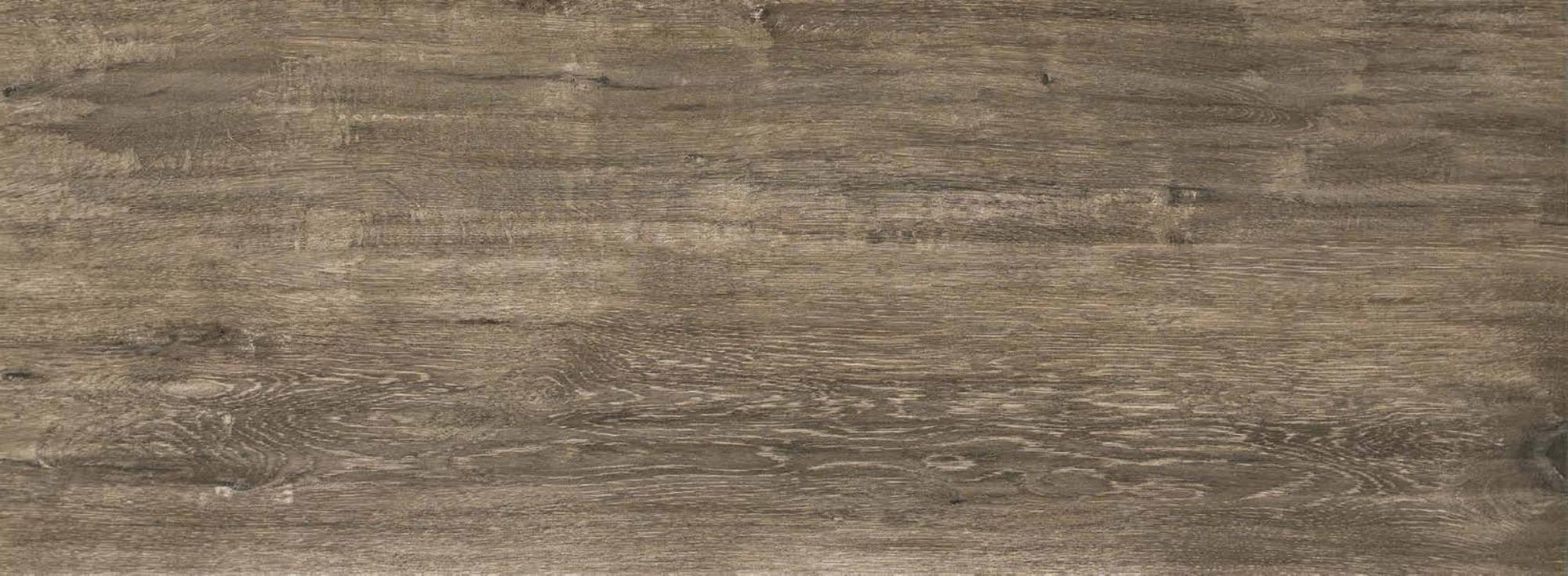Vloertegel Dom Ceramiche Logwood 24,8x99,8x1,05 cm Taupe 1M2