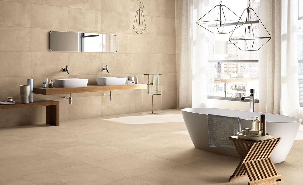 De beste kleurcombinaties voor je badkamertegels