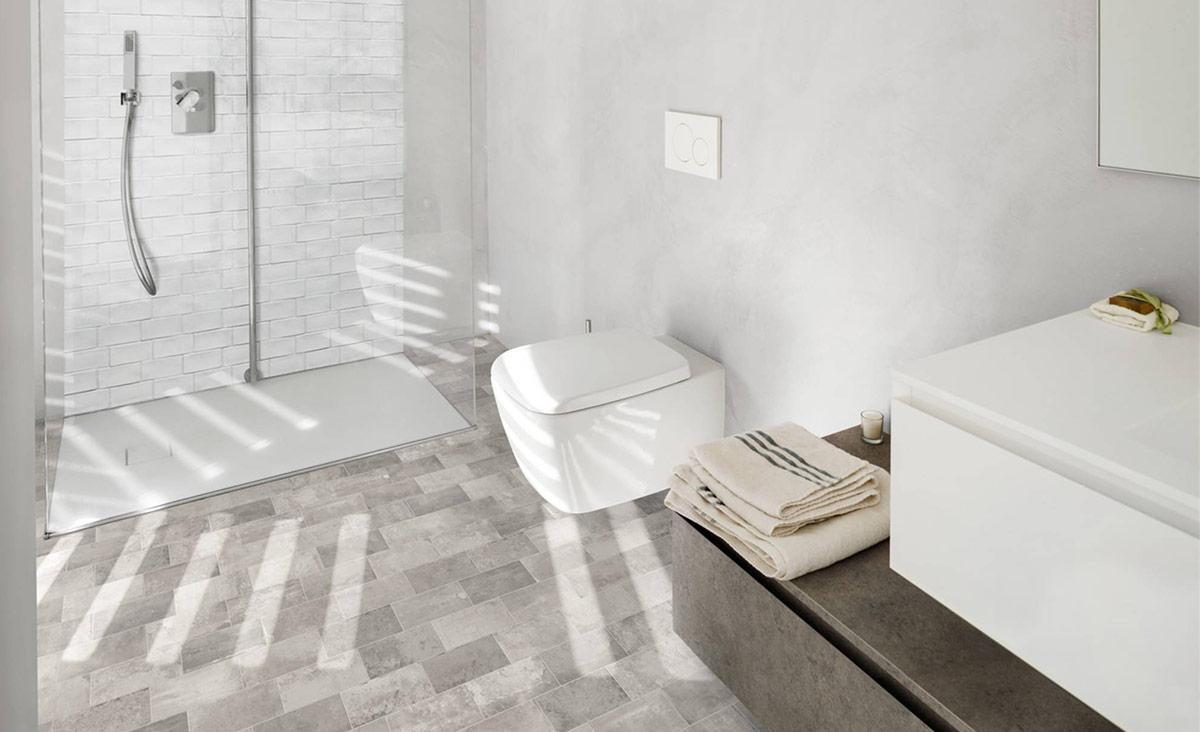 Tegels Voor Het Toilet Inspiratie Saniweb Be