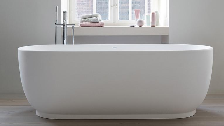 Hoe onderhoud ik mijn bad?