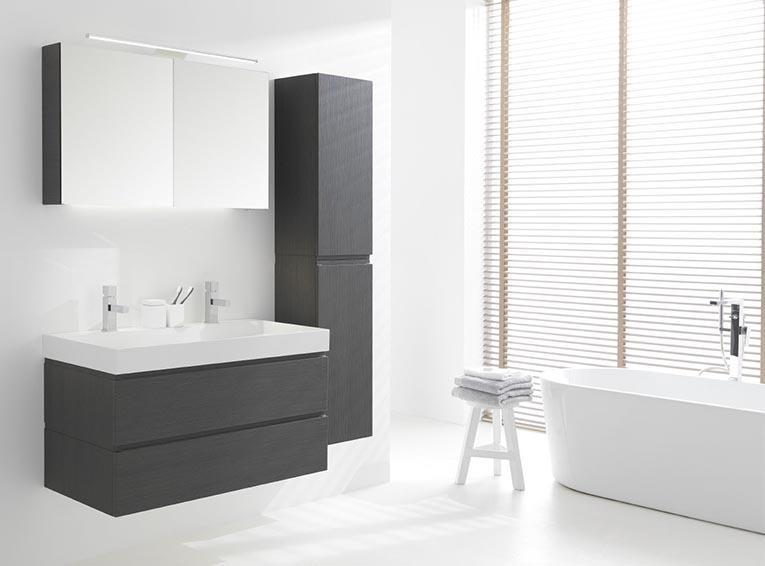Wat kost een nieuwe badkamer?