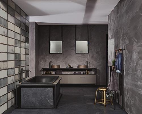 Kopen van een badkamer