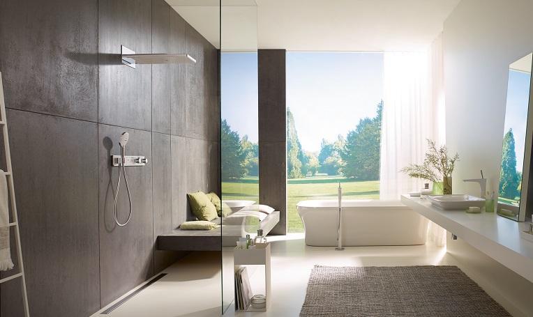 Welk design past bij jouw badkamer?