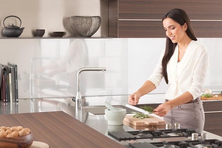 De keuze voor een keukenkraan