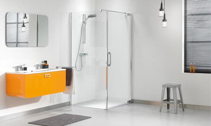 Hoe onderhoud ik mijn douche?