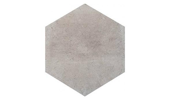 Losse hexagon tegels