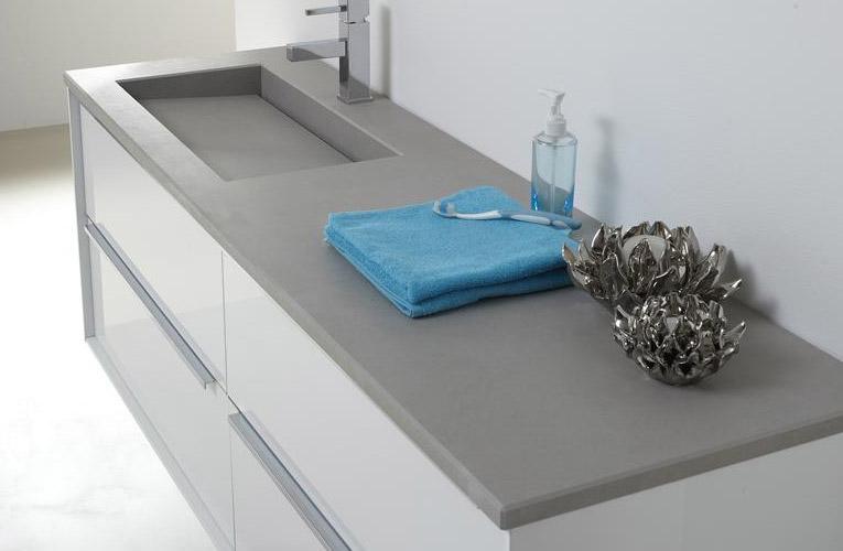 5. Kies een praktische meubelwastafel