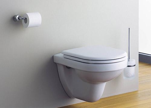Toilet inbouwreservoir