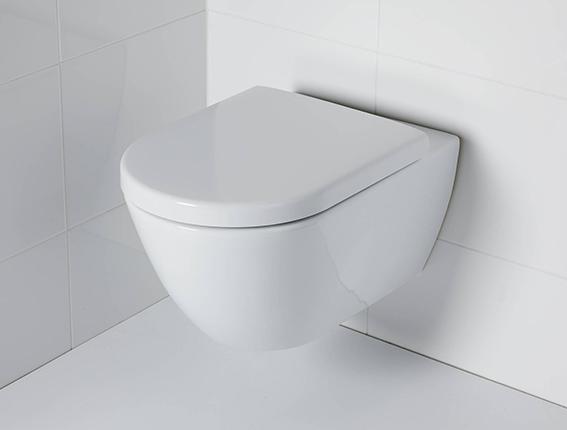 Toiletten advies