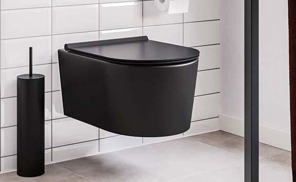 Korting op compact sanitair
