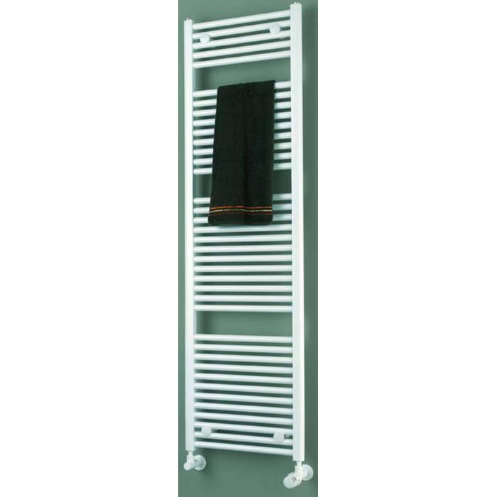 Ben Kos handdoekradiator 78x50cm 443W Antraciet