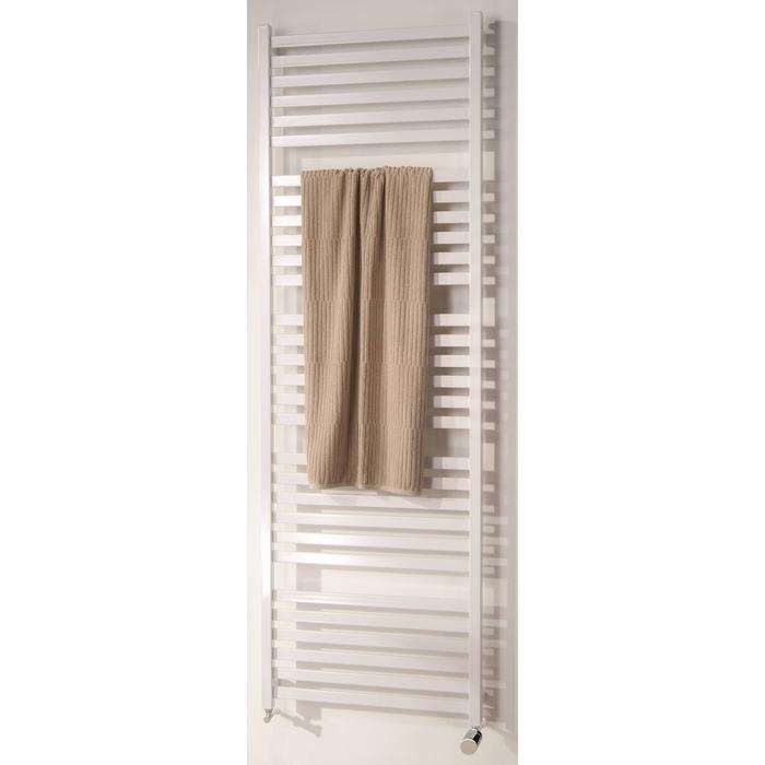 Ben Leros handdoekradiator 120x50cm 550W Wit