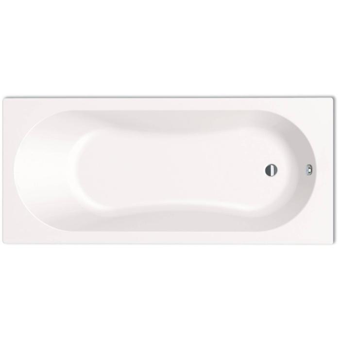 Sealskin Get Wet Optimo monobad 170x75cm wit