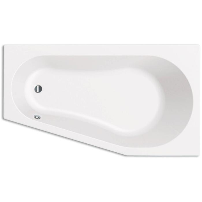 Sealskin Get Wet Optimo compactbad 160x90x60cm rechts wit