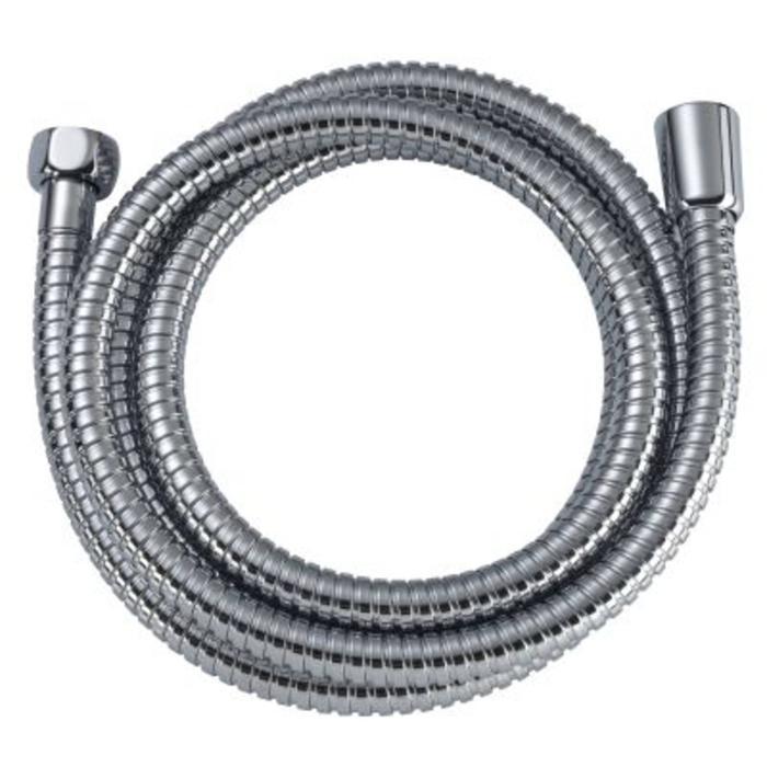 Neoperl metalen doucheslang 150 cm. 10 jaar garantie Chroom