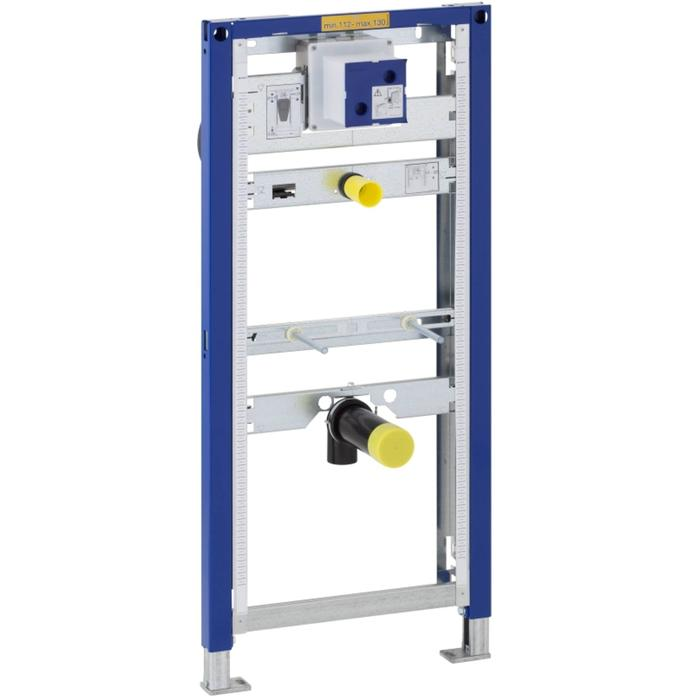 Tweedekans Geberit Duofix urinoirelement h112-30 00434