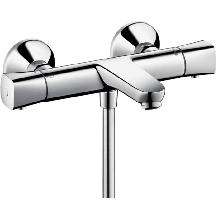 Hansgrohe Ecostat S badthermostaat Chroom