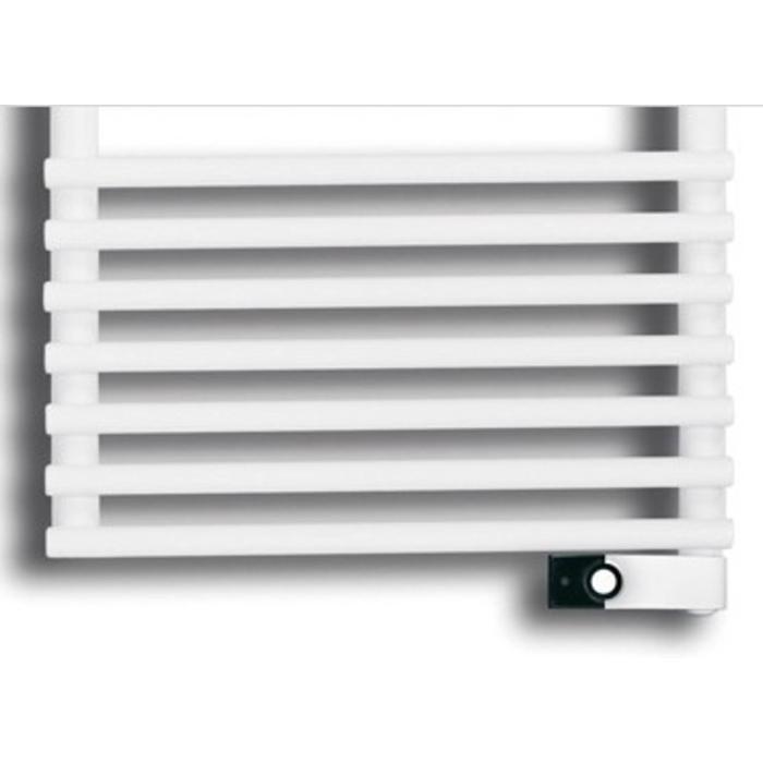 Vasco Agave HR-EL elektrische radiator 600x1874 n37 Antraciet M301