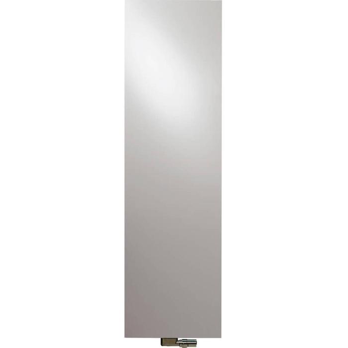 Vasco Niva N1L1-EL elektrische radiator 620x1825 mm Wit RAL 9016