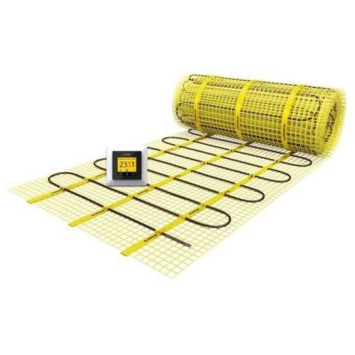 Magnum X-Treme Control verwarmingsmat set 1000x50 750w 5 m2