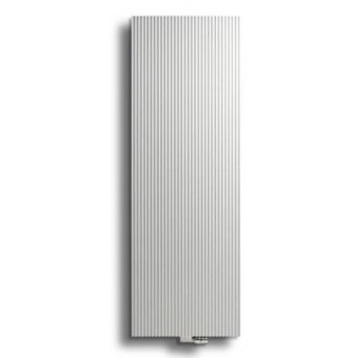 Vasco Canyon design radiator 380x1800 1338w as=0066 Wit S600
