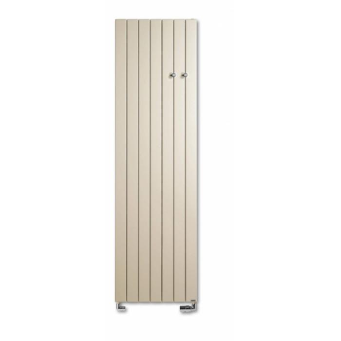 Vasco Viola V1L1-ZB design radiator 433x600 n6 403w 1008 Wit RAL 9016