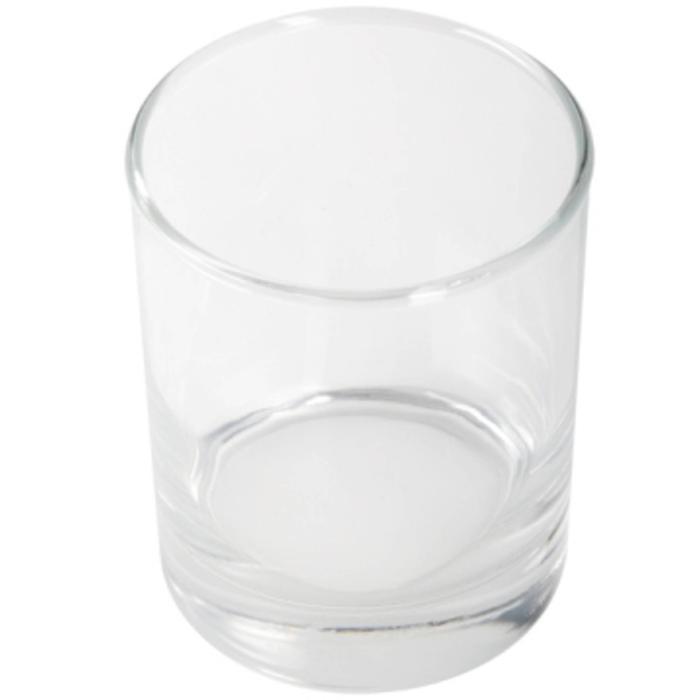 Geesa Nexx glas voor glashouder helder voor 7502