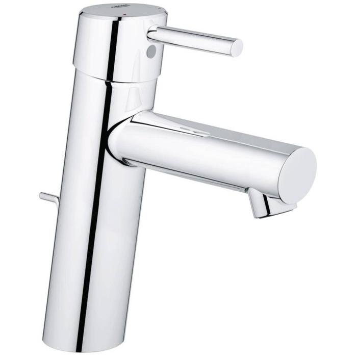 Grohe Concetto wastafelkraan medium Chroom