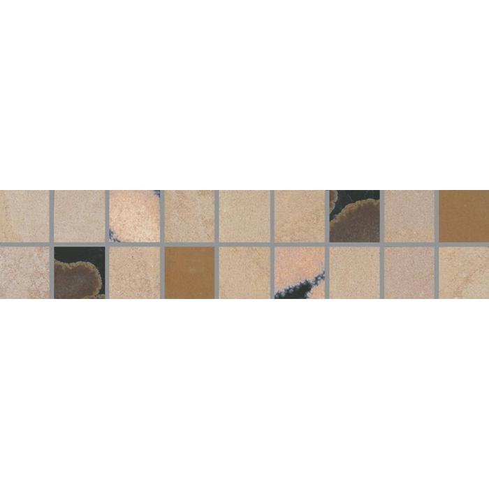 Villeroy & Boch Vlstrip Terra Noble 10X45 2568/Tn13 Dec.Almon
