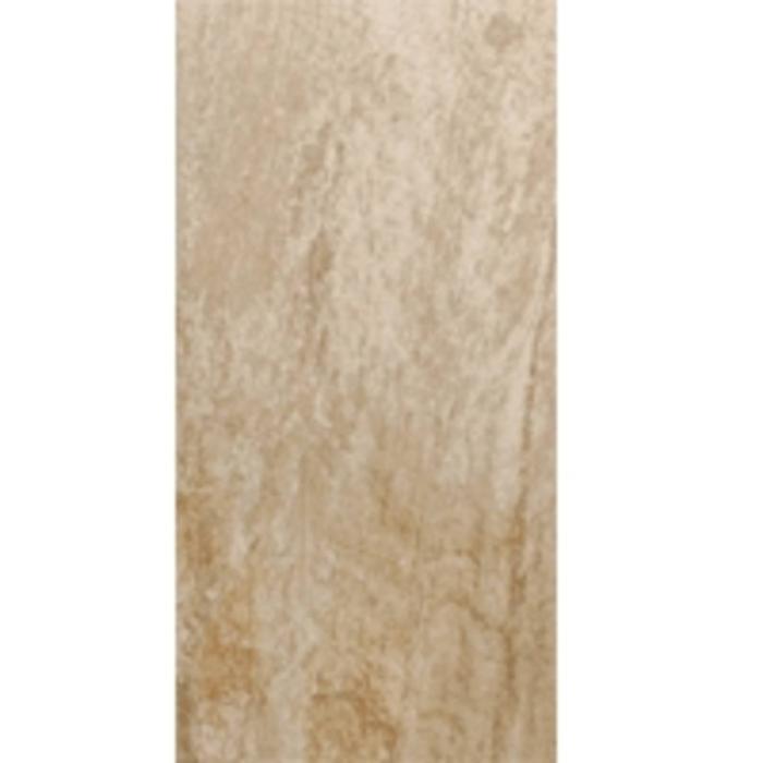 Vloertegel Villeroy & Boch My Earth 29,7x59,7cm Beige Gerectificeerd