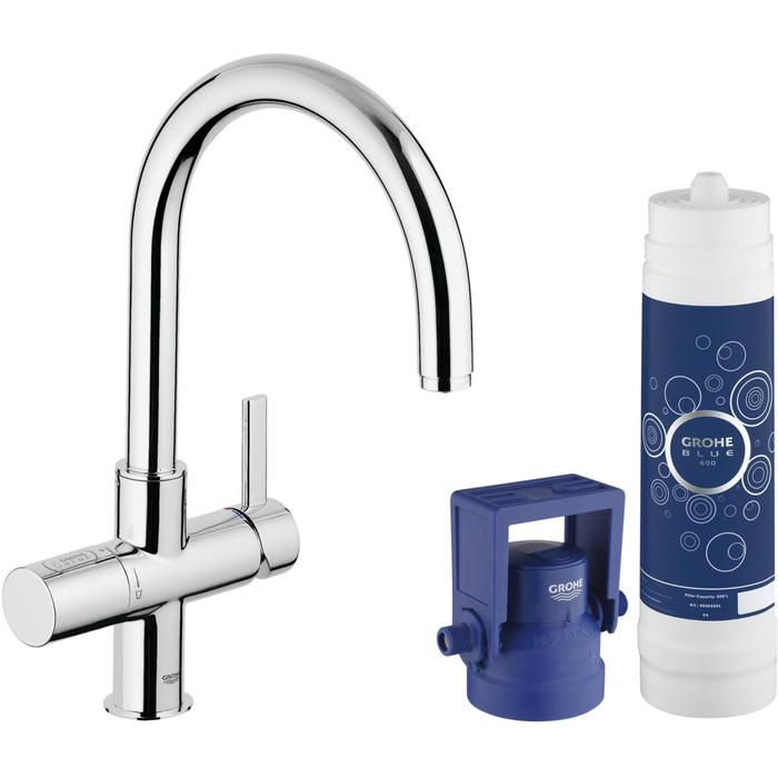 Grohe Grohe Blue Starterkit