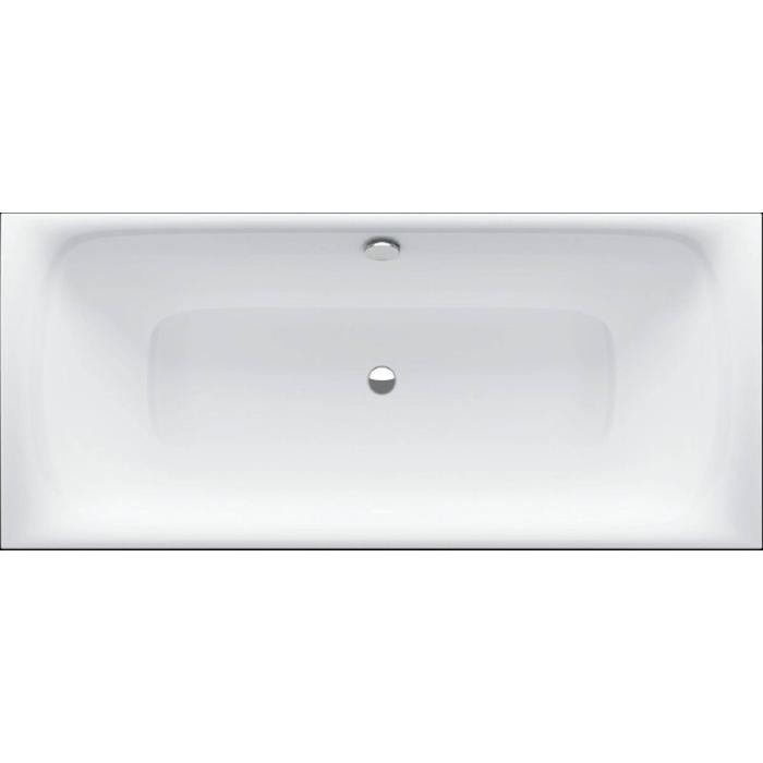 Bette Lux highline bad vrijstaand 190 x 90 x 45 cm. Wit