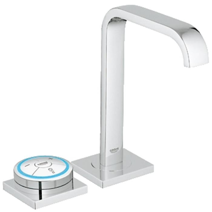 Grohe Allure F-Digital wastafelkraan Chroom