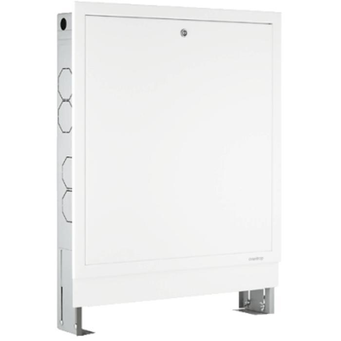 Grohe F-Digital inbouwset voor basis unit box