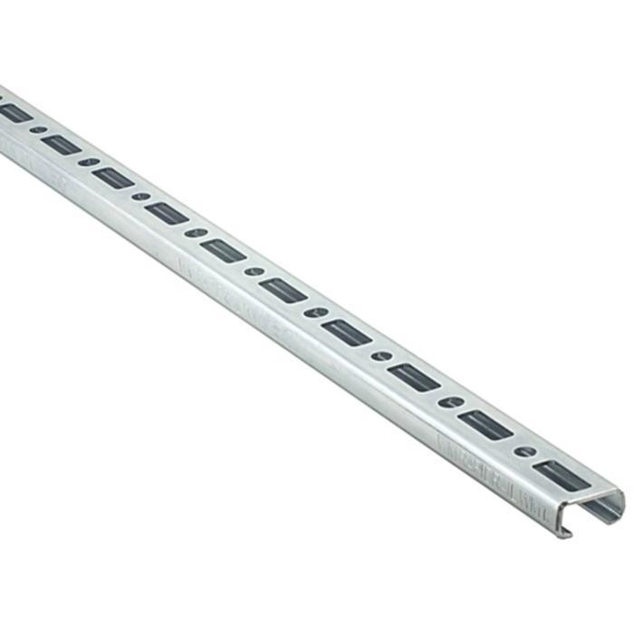 Rapidrail Montagerail Wm1 30X15 A2M. 6505001 Verz