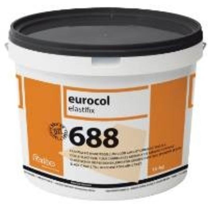 Eurocol Elastifix Pastalijm Emmer A 15 Kg. 688
