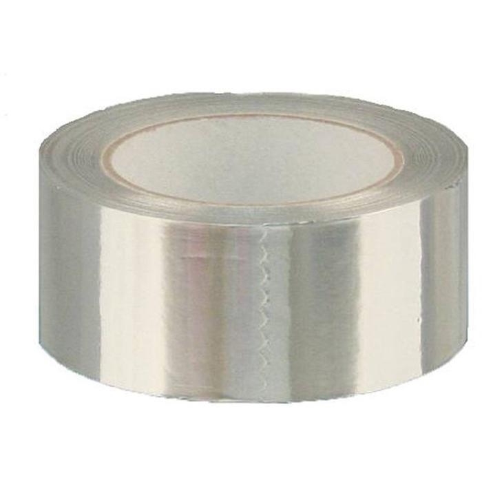 Magnum aluminium tape 5 cm. rol 22,5 mtr.